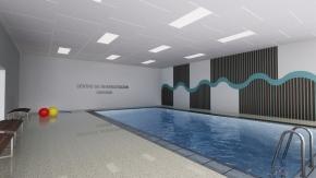 """Destacan que el nuevo Centro de Rehabilitación en Ushuaia """"planteará un antes y un después en la realidad de muchas familias"""""""