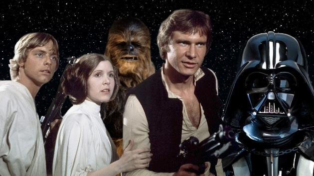 Día Internacional de Star Wars