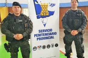 Dio inicio al período de selección preliminar para la 23ª Promoción de la Policía Provincial y aspirantes al Servicio Penitenciario
