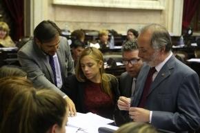 Diputados aprobó un nuevo Régimen de Jueces Subrogantes