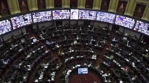 Diputados aprobaron el Impuesto a la Riqueza con fuertes cuestionamientos de tributaristas y posible judicialización