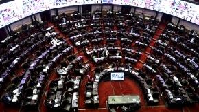 Diputados dio media sanción al proyecto de Presupuesto 2021