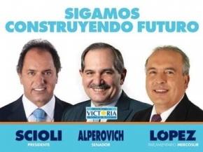 """Diputados kirchneristas desconocen a López y rechazan su """"defraudación al Estado"""""""