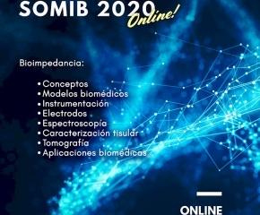 Docente investigador de la UNTDF participó en la Primer Escuela Latinoamericana de Bioimpedancia Eléctrica
