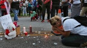 EE.UU.: la muerte del joven negro Michael Brown genera nueva tensión racial