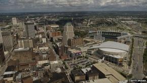 EE.UU.: Partido Republicano escoge a Cleveland para su convención