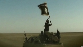 Ejército iraquí lanza fuerte ofensiva contra Estado Islámico en el norte del país