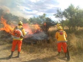El Banco Nación brindará ayuda crediticia a los productores agropecuarios afectados por los incendios