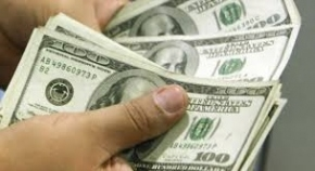 El dólar subió nuevamente y registra cotización más alta en casi tres meses
