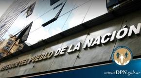 El Defensor del Pueblo exhortó a la Comisión Nacional de Pensiones al cese de las suspensiones de beneficios y su restablecimiento