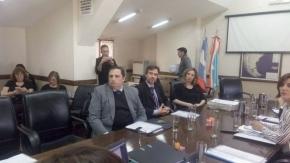 El Fiscal de Estado adjunto aclaró que el Ejecutivo no está obligado a entregarle 10 mil hectáreas a Mirna Antunovic