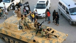 El grupo yihadista Estado Islámico libera a 49 rehenes turcos
