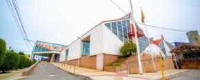 El Hospital Regional Ushuaia informó el trabajo de test para detección temprana de Coronavirus
