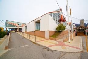 El Hospital Regional Ushuaia sigue brindando los servicios de ginecología y obstetricia