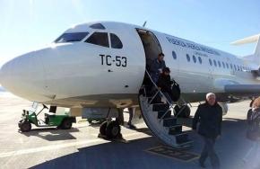 El InFueTur busca reestablecer vuelos de LADE