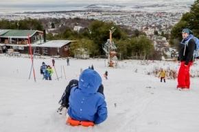 El Instituto Municipal de Deportes de Ushuaia retoma sus actividades deportivas y recreativas