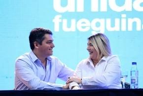 El intendente de Río Grande anunció que se abonará un adicional de 10 mil pesos a trabajadores de la salud
