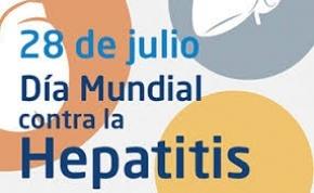 El lunes 29 inicia una campaña de testeos rápidos y gratuitos de detección de Hepatitis