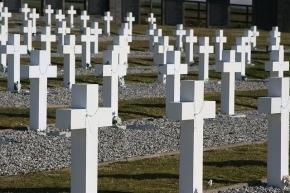 El lunes viajan a Malvinas los familiares de los soldados identificados