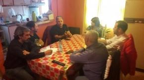 El Ministerio de Agricultura trabaja junto a Apymema y el INTA en apoyo a productores de Río Grande
