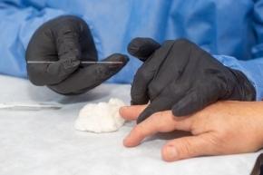 El Ministerio de Salud de la provincia busca hacer un estudio epidemiológico poblacional
