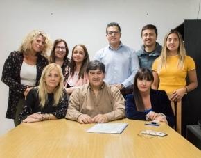 El Ministerio de Trabajo promueve la formación de profesionales sobre el régimen registral del automotor