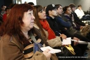 El Municipio de Río Grande continúa con los programas educativos para que los vecinos terminen sus estudios secundarios