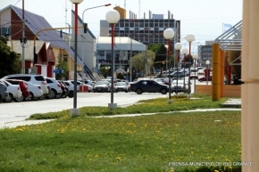 El Municipio de Río Grande convoca a firmar un compromiso ambiental acerca del uso de cartelería proselitista