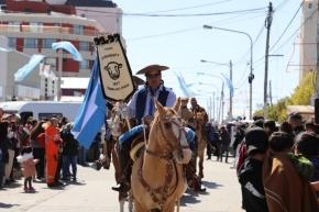 El Municipio de Río Grande estuvo presente en las celebraciones por el Día de la Tradición