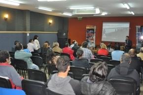 El Municipio de Río Grande lanzó la XIV Edición de la Fiesta Provincial del Róbalo
