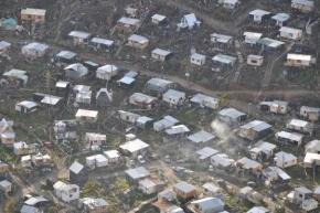 El Municipio de Ushuaia continúa con trabajos de regularización y saneamiento de asentamientos