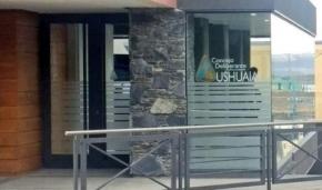 El Municipio de Ushuaia presentó el proyecto de Presupuesto 2021 en el Concejo Deliberante