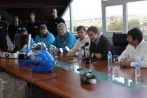 El Municipio de Ushuaia tiene nuevo equipamiento para mejorar el control vehicular