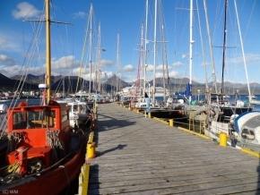 El Municipio promueve deportes náuticos y subacuáticos en las colonias de vacaciones