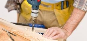 El Municipio realizará cursos de electricidad y carpintería
