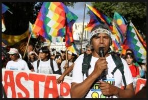 El PL se solidarizó con los qom y criticó el excesivo poder del Estado