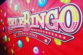 El próximo domingo se juega el Telebingo Fueguino Especial Gigante de Navidad con más de 5 millones de pesos en juego