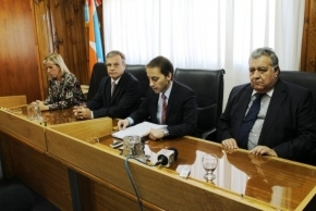 El próximo lunes se inicia en Río Grande un nuevo juicio por abuso sexual agravado