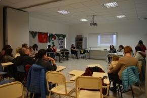 El Programa de Géneros y Sexualidades de la UNTDF repudió el Protocolo para la detención de personas del colectivo LGBT
