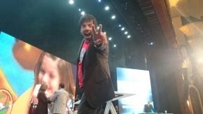 El programa Tierra de Fueguitos de Canal 11 Ushuaia ganó el premio Construyendo Ciudadanía