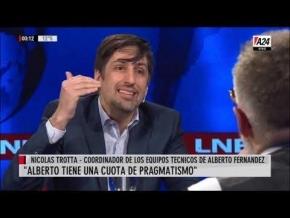 El rector de la UNTDF está de campaña en Buenos Aires con plata de la Universidad y se reunió con el posible ministro de Trabajo de Alberto Fernández