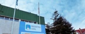 El Registro Civil reabre su sede en Chacra XIII de Río Grande y suma un nuevo método virtual de pago
