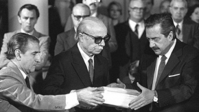 En el Día Internacional de los Derechos Humanos, la elección de Alfonsín debe ser reivindicada como un mensaje para el futuro