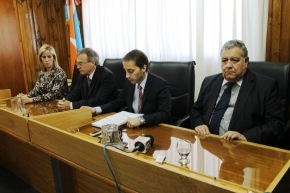 En Río Grande condenaron a 10 años de prisión al imputado de abuso sexual agravado
