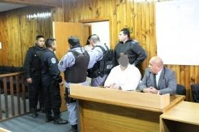 En Río Grande el Tribunal de Juicio condenó a nueve años de prisión a sujeto por abusar sexualmente a su hija biológica