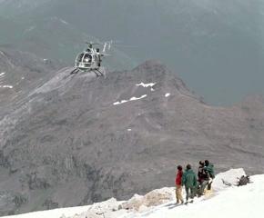En zonas cercanas a Ushuaia, rescataron a 12 personas en este verano