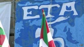 """España: ETA anuncia que ha desmantelado las """"estructuras de la lucha armada"""""""