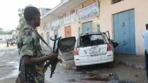 Estados Unidos: desde 2007 no hay presencia en Somalia