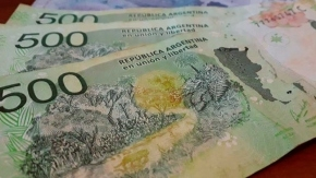 Este jueves 28 depositan el pago de una suma fija extraordinaria a jubilados de la Caja de Previsión Social