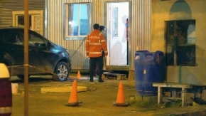 Este martes indagan al acusado de haber asesinado a una mujer en el barrio San Salvador